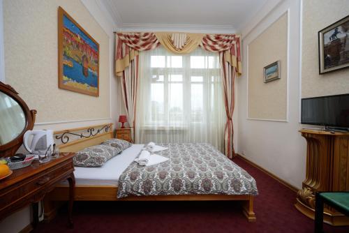Landysh Mini Hotel