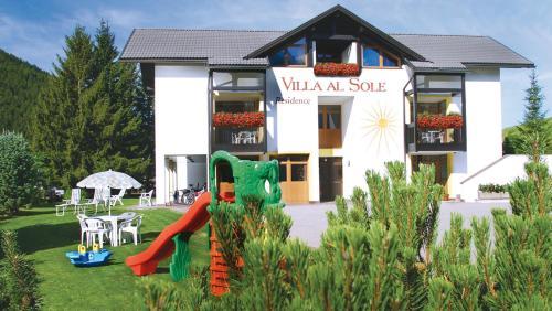 Residence Villa al Sole