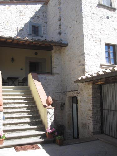 Casa Vacanze La Volpe