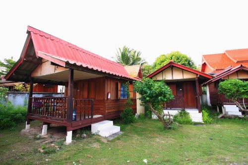 Tranquil Bungalows by Beck's