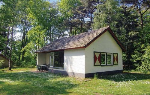 Holiday home Stramproy III