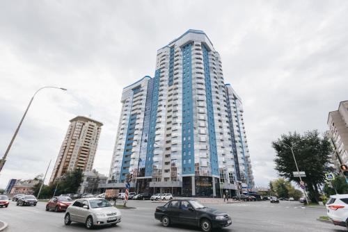 Apartments na Moskovskoy