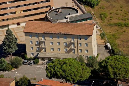Hotel Tirrenus Perugia