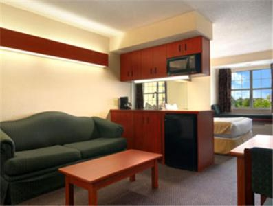 Microtel Inn And Suites by Wyndham Perimeter Center Review