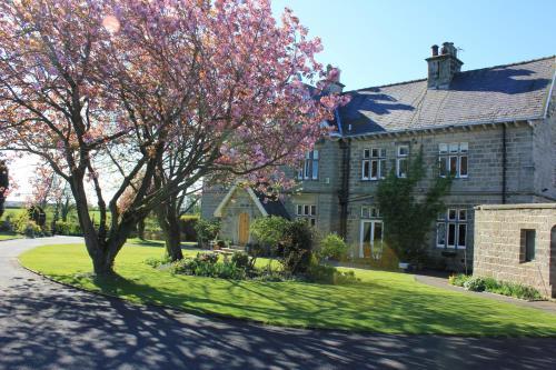 Hazel Manor