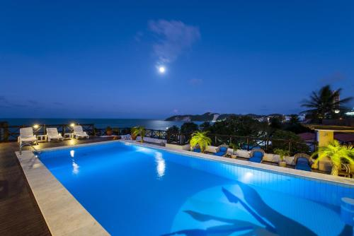 Pérola Praia Hotel