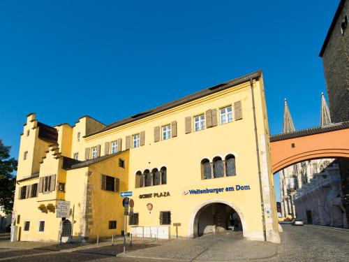 ACHAT Plaza Herzog am Dom Regensburg