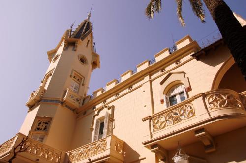 Hotel El Xalet