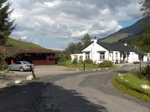 Ben More Lodge
