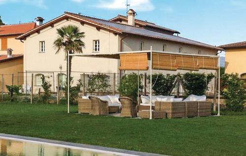 Holiday home Il Pilloro