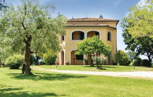 Villa Vittoria I