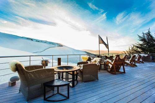 El Lodge, Ski & Spa
