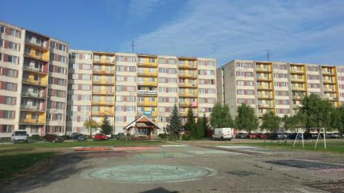 ŠD Jedlíkova 5