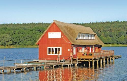 Wasserhaus In Güstrow N