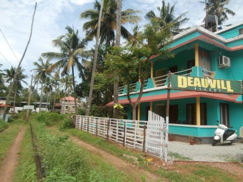 Deauvill Resort