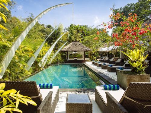 Villa Maya Retreat - an elite haven