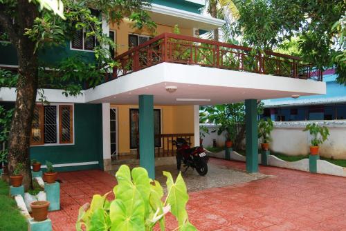 Green House Homestay