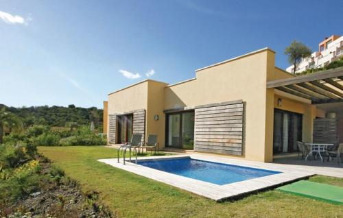 Holiday home Parque Botanico, VAR