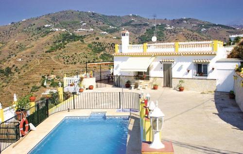 Holiday home Baranca Plano No