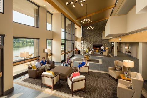 Lake Junaluska Conference and Golf Resort