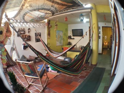 Hostel San Gil