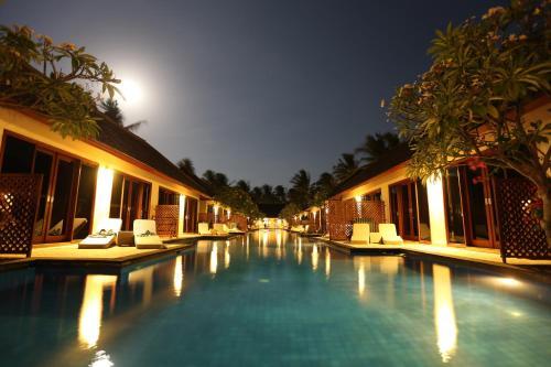 Luce d'Alma Resort & Spa
