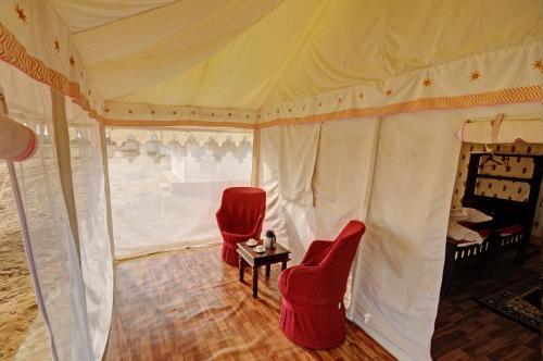 Om Desert Resort