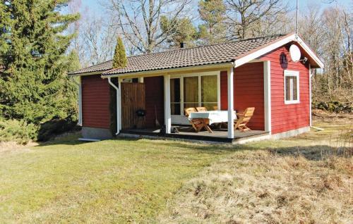 Holiday home Vierydsvägen Ronneby