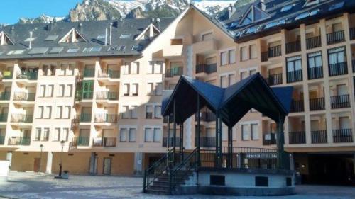 Apartamento Pirineos XXI