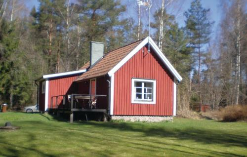 Holiday home Fur Holmsjö