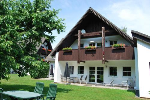 Ferienwohnungen & Apartments Stricker Typ D