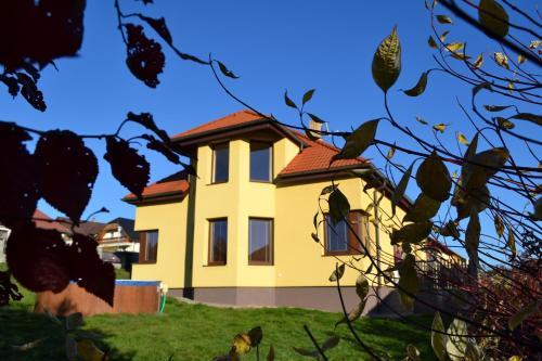 Villa Frymburk 266