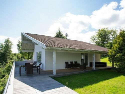 Holiday home Seevilla Velden am Wörthersee