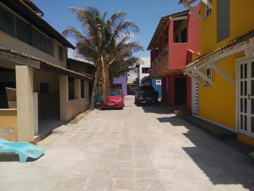 Vilagem Vivenda da Praia