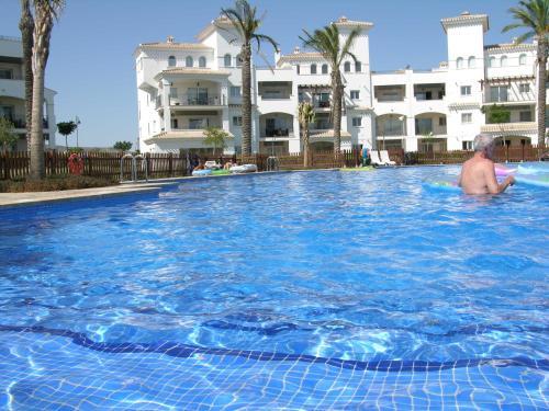 RC Hacienda Riquelme Golf Resort