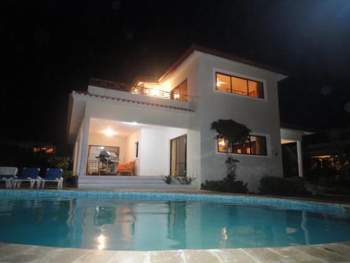 Villas Amandine
