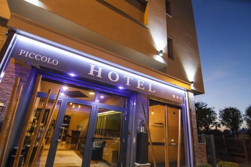 Piccolo Hotel Allamano