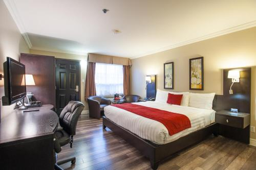 Hotel Gouverneur Le Noranda