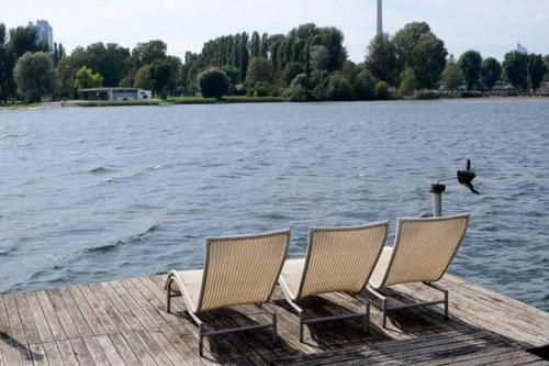 Bungalow Old Danube