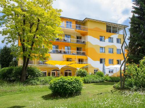 Harmonie Hotel am See