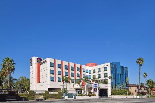 Best Western Plus Suites Hotel - LAX