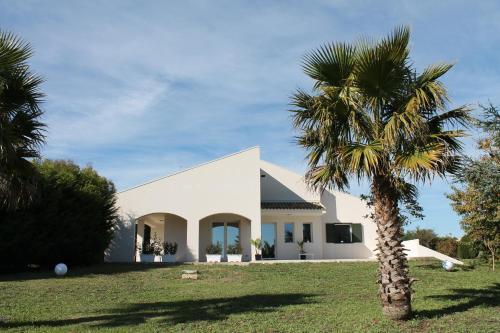 Casa Vacanze La Gebbia