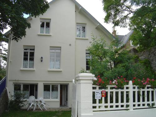 Gîte Villa Le Nid