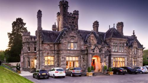 Mansion House Hotel