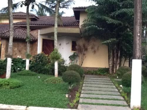 Casa Jardim Acapulco - Guarujá