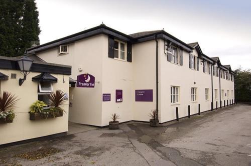 Premier Inn Knutsford - Mere