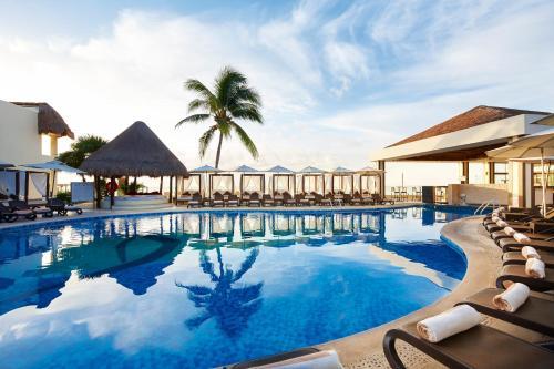 Desire Resort Spa Riviera Maya - All Inclusive