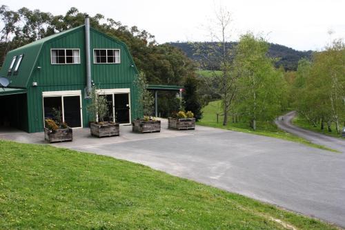 The Barn @ Charlottes Hill