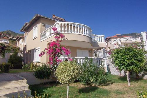 Tepe Villa Resort 1614