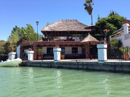 Ribalta Holiday Home